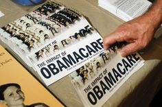Can Obamacare be fixed? Six senators offer a plan, with an eye to the fall - THE WASHINGTON POST #Obamacare