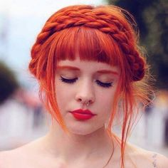 Hipster Hair Gallery