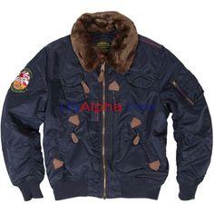 Куртка Injector  аляска  парка  куртка  мужская куртка  зимняя куртка   usalpha ecfdcf447fd7c