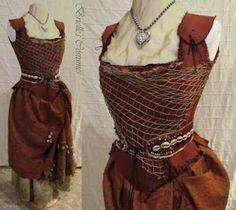 Looks like something maybe, Leaira would wear!