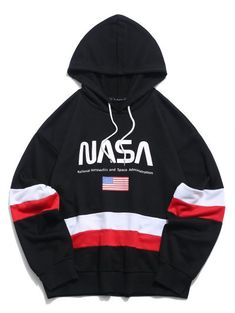 Hoodies and Sweatshirts For Men Online Light Pink Hoodie, Nasa Hoodie, American Flag Colors, Hooded Sweater, Jumper, Men Sweater, Latest Mens Fashion, Hoodies, Sweatshirts