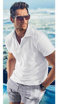 Mens Swimwear | Swim Shorts For Men | M&S