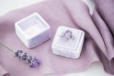 South of France Wedding, lavender wedding ideas, amethyst wedding ring ideas utah calie rose #weddingring