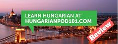 HungarianPod101 Review - A Great Course for Beginners and Lower Intermediate Hungarian Learners  In this extensive review we break HungarianPod101 down for you and help you decide whether this is the right Hungarian-learning course for you. Grammar Rules, Learning Courses, Background Information, Learning Numbers, Business Presentation, Online Courses, How To Introduce Yourself, Real Life, Things To Come
