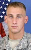 Army Sgt. Joshua L. Rath  Died January 8, 2009 Serving During Operation Enduring Freedom  22, of Decatur, Ala.; assigned to the 2nd Battalion, 2nd Infantry Regiment, 3rd Brigade Combat Team, 1st Infantry Division, Fort Hood, Texas; died Jan. 8 in Maywand, Afghanistan, of wounds sustained when his dismounted patrol was hit by an improvised explosive device.
