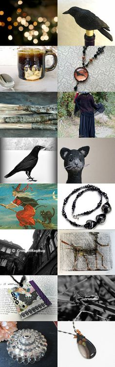 Witchy by Margie on Etsy--Pinned+with+TreasuryPin.com