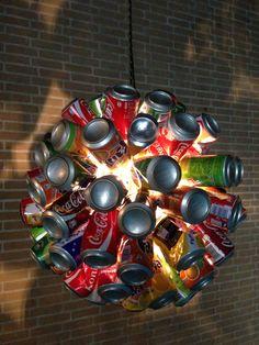 Design your litter lamp