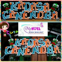 "MYNOVA""Beads Craft"" #Unique#Classy#Custom Beads  WA = +6281297408196 BB = D6DFF67E  IG = mynova_acrylicbeads_crafts  Fans Page = http://www.facebook.com/mynovahandicraft   #custombeads#madebyrequest"