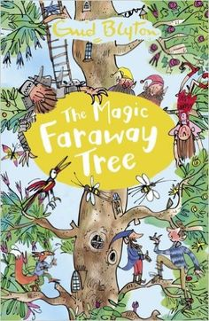The Magic Faraway Tree is the second story in the Faraway Tree series by the…
