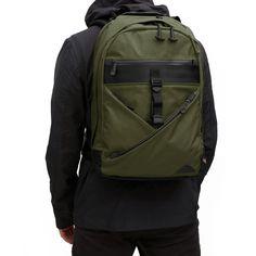 Trecknos Loader Pack - Forest Green