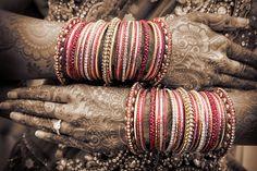 Vanita & Bryan's Indian Fusion Destination Wedding {Ft. Lauderdale, Florida} - TheBigFatIndianWedding.com