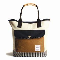 Tote Bag / Drife