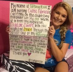 Repin this so hopefully Taylor will see this!