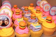 Spongebob Square Pants Birthday Party Ideas | Photo 2 of 3