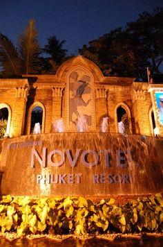 novotel phuket - Google Search