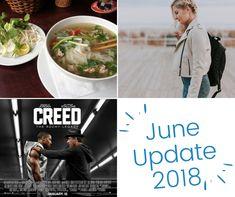 June Update 2018