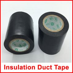 Width 4.5Cm 15M/Roll Electric Heating Film Accessory Water-proof Duct Tape 1 Roll PVC Insulation Duct Tape #Affiliate