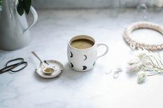 golden milk cocoa with ashwagandha & ghee.