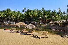Paradise Found at Dwarka Eco Beach Resort, Goa: Facilities and Activities at Dwarka