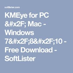 KMEye for PC / Mac - Windows 7/8/10 - Free Download - SoftLister