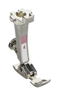 BERNINA USA \ Accessories \ Presser Feet \ Zipper Foot