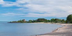 McCarty's Cove, Marquette: Best Beach, Michigan - Best of the Lake 2015