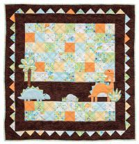 Martingale - Cute Quilts for Kids (Print version + eBook bundle)