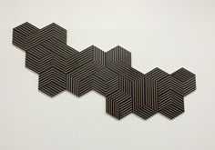 adhesive wall tiles from W.O.O.D. – Walls of Original Design