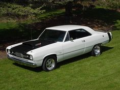 1972 Plymouth Scamp I have a 75 but this is just as good. Plymouth Scamp, Plymouth Muscle Cars, Dodge Dart, American Muscle Cars, Big Trucks, Amazing Cars, Mopar, Custom Cars, Cool Cars