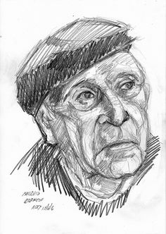 Mauricio Rosencof for PIFAL : Pencil on Fabriano Guy Drawing, Drawing People, Drawing Sketches, Art Drawings, Fashion Model Sketch, Fashion Sketches, Art Du Croquis, Observational Drawing, Man Sketch
