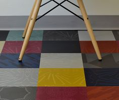 Mannington and ONE Global Win Best of NeoCon Silver for Infused Collection LVT