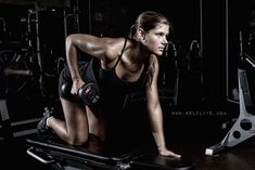female fitness photography - Google Search