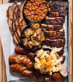 Tulsa's Best BBQ Houses: An honest look at why Tulsa may be the BBQ Capital of the World.