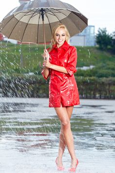 Raincoats For Women Trench Red Raincoat, Raincoat Jacket, Plastic Raincoat, Rain Jacket, Rain Slicker Womens, Rain Bonnet, Raincoats For Women, Unisex, Rain Wear