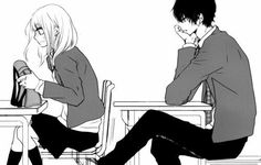 Does anybody know which manga this is from?
