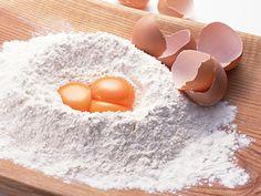 Mouka a vejce-Foto:Fotobanka PhotoRack