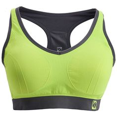 YOKGO Women Sports Bra Seamless for Work Out Middle Support Yoga -- Be sure to check out this awesome product. (This is an affiliate link) #SportsBras