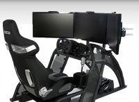 Fanatec North America - Gaming Racing Simulators