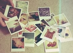 Polaroid Pictures I have heard they are coming out with a digital poloroid camera!!!