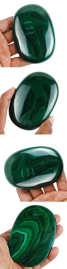 Malachite 10236: 1351 Cts Certified Huge Aaa Finest Quality Untreated Natural Malachite Gemstone -> BUY IT NOW ONLY: $209.3 on eBay!