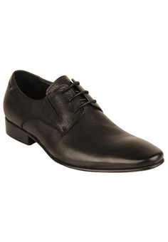 Egle Formal Shoes Black