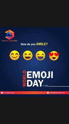 Marketing Quotes, Marketing Plan, Internet Marketing, Social Media Marketing, Digital Marketing, Emoji Stories, Emoji Challenge, World Emoji Day, Emoji Love