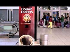 Douwe Egberts - Bye Bye Red Eye - YouTube
