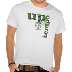 Up Tempo T-Shirt