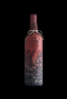 Stranger & Stranger Launches New Range of Wine Designs on Packaging of the World - Creative Package Design Gallery