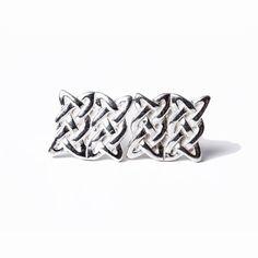 1b3e9c846 8 great Silver Celtic Cufflinks images | Cufflinks, Sterling silver ...