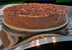 Nina Lincolnin suklaakakku pakastettu kakku juustokakku suklaa 80-luku