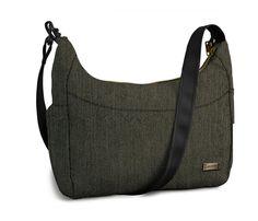 Pacsafe Citysafe 200 GII Herringbone Anti-Theft Handbag