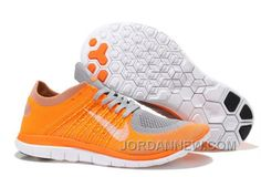 http://www.jordannew.com/nike-free-40-flyknit-mens-running-shoes-orange-grey-white-cheap-to-buy.html NIKE FREE 4.0 FLYKNIT MENS RUNNING SHOES ORANGE GREY WHITE CHEAP TO BUY Only $47.32 , Free Shipping!