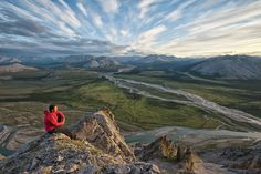The Peel River Watershed: The Endangered Wilderness of Canada's Yukon – Voices Beautiful World, Beautiful Places, Real Nature, Tourism Website, The Mountains Are Calling, Midnight Sun, John Muir, My Secret Garden, Landscape Pictures
